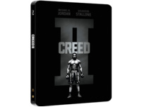 Creed 2: Rocky's Legacy (Steelbook) - (4K Ultra HD Blu-ray)