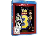 Toy Story 3 - (3D Blu-ray (+2D))