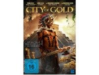 City of Gold - (DVD)