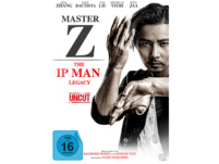 Master Z: The Ip Man Legacy - (DVD)