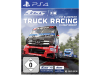 FIA Truck Racing Championship - PlayStation 4