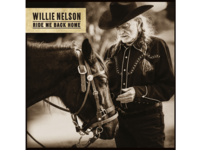 Willie Nelson - Ride Me Back Home - (CD)