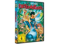 Die große Dschungelbuch Saga - (DVD)