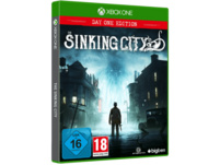 The Sinking City - Limited Day One Edition - Xbox One