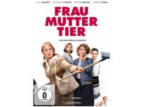 Frau Mutter Tier - (DVD)