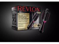 REVLON RVDR5222E, Warmluftbürste, 1160 Watt, Schwarz