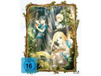 Sword Art Online – Alicization – 3. Staffel - (Blu-ray)