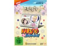Naruto Shippuden - Narutos Hochzeit (Staffel 26: Episode 714-720) - (DVD)