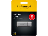 INTENSO Ultra Line, 16 GB