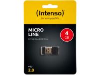INTENSO Micro Line, 4 GB