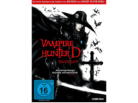 Vampire Hunter D:Bloodlust - (DVD)