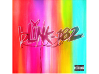 Blink-182 - Nine - (CD)