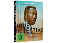 True Detective Staffel 3 - (DVD)