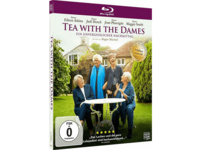 Tea with the Dames - Ein unvergesslicher Nachmittag - (Blu-ray)