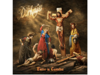 The Darkness - Easter Is Cancelled - (CD)