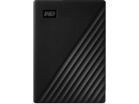 WD My Passport, 2 TB HDD, 2.5 Zoll, extern