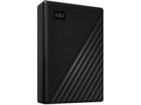 WD My Passport™, 4 TB HDD, 2.5 Zoll, extern
