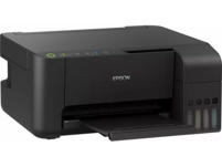 EPSON EcoTank ET-2712, Multifunktionsdrucker, Schwarz