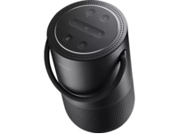 BOSE Portable Home Speaker, Bose Portable Home Speaker, USB-C-Netzkabel, Schwarz