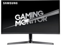 SAMSUNG LC27JG56QQUXEN  WQHD Gaming Monitor (4 ms Reaktionszeit, FreeSync, 144 Hz)