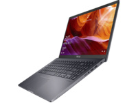 ASUS Laptop (R521UA-EJ091T), Notebook mit 15.6 Zoll Display, Core™ i3 Prozessor, 8 GB RAM, 512 GB SSD, HD-Grafik 620, Slate Gray