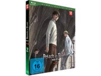 Attack on Titan – 2. Staffel - Vol. 2 - Ep. 7-12 - (Blu-ray)