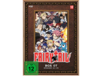Fairy Tail – 6. Staffel (151-175) - (DVD)