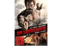 No Surrender: One Man vs. One Army - (DVD)