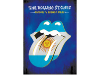 The Rolling Stones - Bridges To Buenos Aires - (CD + Blu-ray Disc)