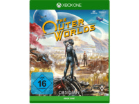 The Outer Worlds - Xbox One