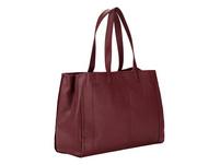 Satchel im Business-Look - L-Bag Satchel L