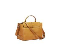 Handtasche im 70er Jahre Look - Helen Satchel M