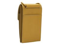 Handy Case zum Umhängen aus Leder - Basic Mobile Pouch