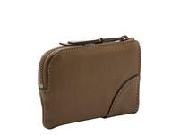 elegante Geldtasche mit Reißverschluss - Audre Lena