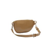 Elegante Bauchtasche aus weichem Leder - Clarice Tavia Belt Bag