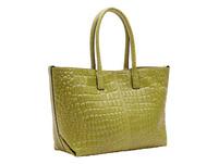 Shopping Bag aus Leder in Kroko-Optik - Chelsea Shopper M