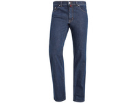 Dark Denim Jeans Dijon