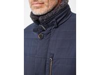 Stepp-Jacke, sehr leicht - Regular Fit