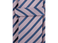 Krawatte aus reiner Seide (6,5 cm)