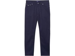 Slim Satin Jeans