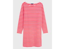 Breton Boatneck Dress