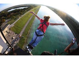 Bungee Jumping München