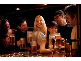 Pub Crawl – Kneipentour durch Frankfurt