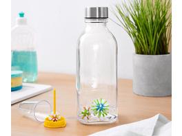 3 Flaschen-Reinigungsbälle