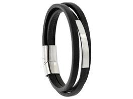 Armband - Black Lines