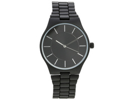 Uhr - Soft Black