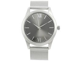 Uhr - Mr.  Silver