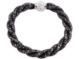 Armband - Mesh Elegance
