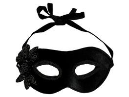 Maske - Mystery Eyes