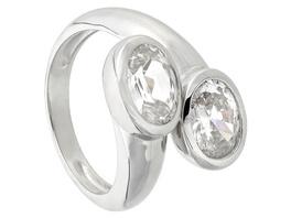 Ring - Big Diamonds